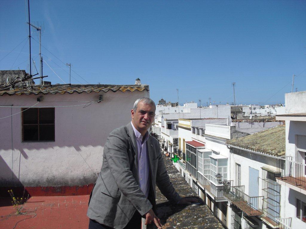 La Caixa responde positivamente a la carta enviada por Ruiz para que se paralicen los desahucios en El Puerto